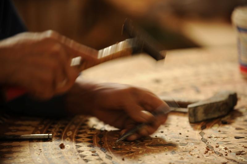Artisanat d'Essaouira
